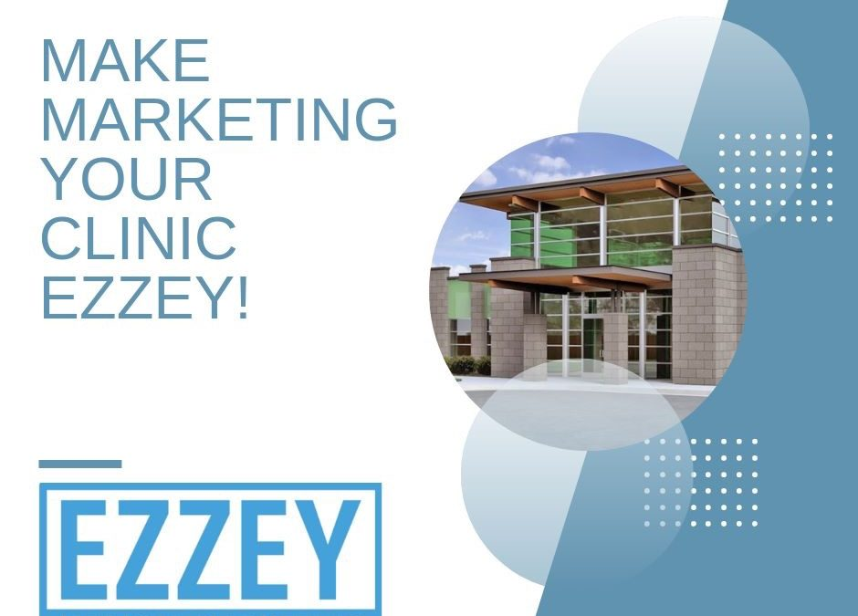 Ezzey Medical – Search Engine Optimization (SEO) for Medical Practices, Clinics and Doctor's Offices