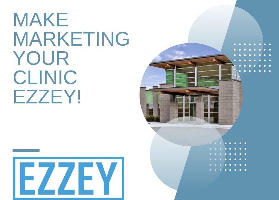 Ezzey Medical Marketing