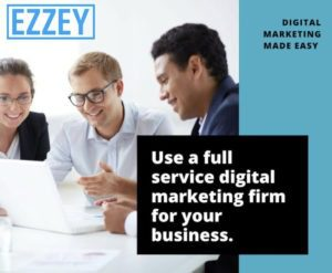 Ezzey - Scottsdale Social Media Marketing Agency